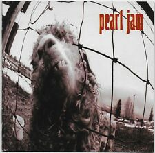 Vs. by Pearl Jam CD 1993 Epic Associated