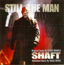 "David Arnold/Isaac Hayes: ""Shaft"" (colonna sonora/score-CD)"