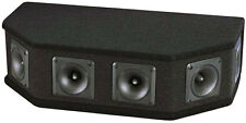 NEW 6 Piezo DJ Tweeter Array Horn Cabinet.Pro Audio High Frequency.PA Live Sound