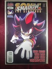 SONIC The HEDGEHOG Comic Book #146 April 2005 First Edition Bagged Boarded  MINT