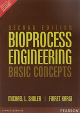 FAST SHIP: Bioprocess Engineering: Basic Concepts 2E by Michael L. Shuler