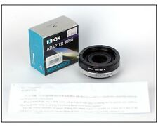 Kipon Adapter for Canon EOS EF to Sony E NEX-7/6/5/a7/a7r w/Build-in Aperture