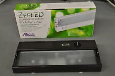 ALICO ZEELED LD309RSF 120V LED Undercabinet 2.5W Direct Wire 50,000Hr BRONZE