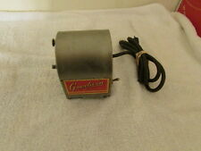 Vintage Goodwin Electric Motor Working