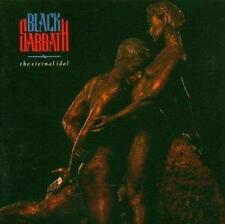 Black Sabbath - The Eternal Idol (NEW CD)