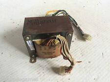 Millionair Williams 5610-10897-00 Pinball Machine Transformer USED #2019