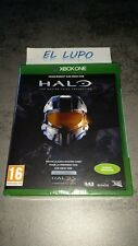 HALO THE MASTER CHIEF COLLECTION XBOX ONE NEUF SOUS BLISTER VF
