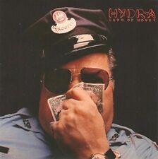 "Hydra:  ""Land Of Money""  (CD Reissue)"