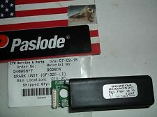 """Genuine"" Paslode Part # 902604  SPARK UNIT (CF-325-LI)  (Manufactured in 2015)"