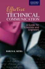 Effective Technical Communication: Guide for Scientists & Engineers