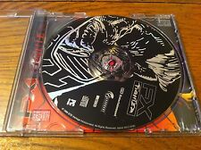 FX FIGHTER Ultimate Fighting Game PC CD-ROM Computer Video Game OOP 1995 GTE Fun
