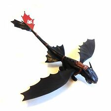 Dream Works HOW TO TRAIN YOUR DRAGON - Big 18 inch long Dragon action figure toy