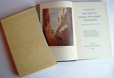 THE LIVES OF GEORGE & ROBERT STEPHENSON 1975 Folio Society 1st ed Samuel Smiles