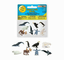 GOOD LUCK MINIS - ARCTIC Fun Pack #352422 ~ FREE SHIP/USA w/ $25+ Safari Items