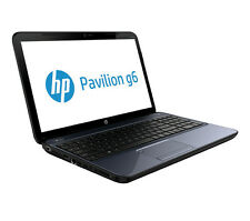 "HP Pavilion g6-2398sa 15.6"" Laptop AMD Quad-Core 750GB 8GB Webcam - E3D62EA"