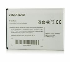 Ulefone Paris Replacement Battery Bateria * fast shipping from Europe NEW