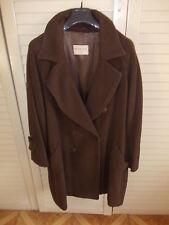 cappotto MAX&CO classic lana e angora vestibilita' ampia Occasione !!