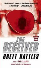 The Deceived-ExLibrary