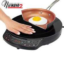 Nuwave 2 Portable Induction Cooktop - As Seen On TV Brand New