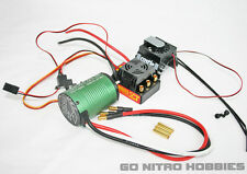 Castle Creations SCT Sidewinder Waterproof  ESC & 3800kV Motor Combo W/5mm