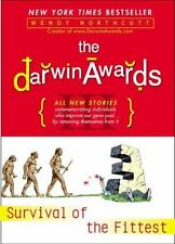The Darwin Awards III: Survival of the Fittest, Northcutt, Wendy, Very Good Book