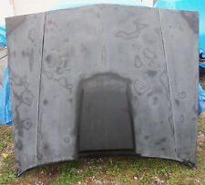 1981-87 buick regal grand national gnx t type turbo hump hood