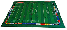 NEW CHAMPIONS LEAGUE SUBBUTEO COTTON PITCH. PAUL LAMOND PITCH FENCING. TOYS.