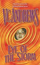 BUY 2 GET 1 FREE!  HUDSON SERIES: Eye Of The Storm # 3 by V. C. Andrews  TEEN/YA