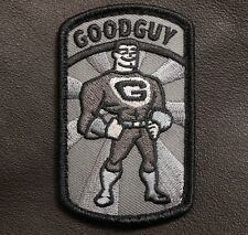 GOODGUY US ARMY MILITARY COMBAT TACTICAL BADGE SWAT VELCRO® BRAND FASTENER PATCH