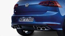 Original VW Golf R LED Rückleuchten / Heckleuchten Set für Golf 7 (VII)