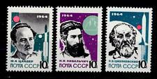 U.R.S.S. - RUSSIA - 1964 - Fondatore della teoria del missile e la tecnica.