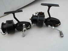 Vintage mitchell 300 demi-caution spinning fishing reels