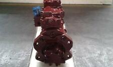 Hitachi Excavator  Hydrostatic Main Pump
