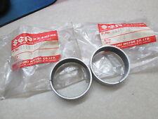 Suzuki Front Damper Slide Metal 1984 GS550 1982 - 1984 GS1100 51167-49500 QTY2