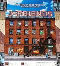 J-Friends V6 Kinki Kids Always Japan Promo Poster