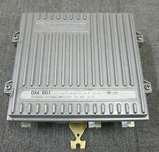 Teleste DXA 601 Universal Wideband Amplifier ,TV Receiving Equipment