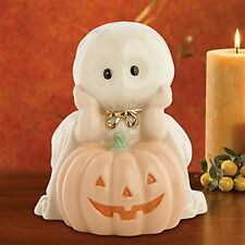 Lenox Halloween Bashful Little Ghost Figurine *NIB*