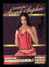 Sweet Sophie TOP AK Orig. Sign. Model +71164