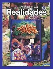 Realidades Vol. 2 : Level 2 by Prentice Hall Dictionary Editors and Peggy...