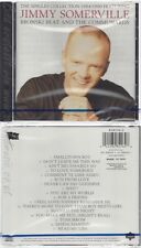 CD--NM-SEALED-JIMMY SOMERVILLE -2002- - - -- GREATEST HITS