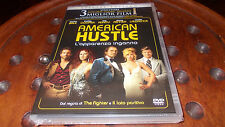 American hustle. L'apparenza inganna (2013) Special Edition  Dvd ..... Nuovo