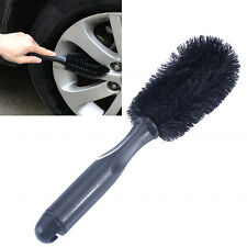 Alloy Wheel Tire Brush Car Valeting Motor Bike Washing Cleaner Tool Hot Sale
