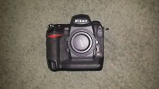 Nikon D D3s 12.1 MP Digital SLR Camera with EXTRAS!!!!!   FREE SHIPPING!!!!!!!