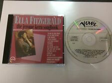 Ella Fitzgerald - Sings the Jerome Kern Song Book (1992) CD