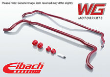 Eibach Front and Rear Anti-Roll Bar Kit for BMW (E46) 330d Touring Models