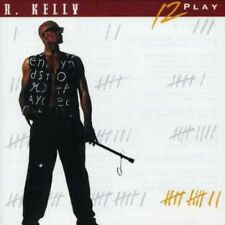 R. Kelly - 12-Play [New CD]