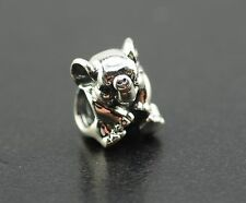 Original Pandora Element Charm 791902 Baby Elefant NEU 925 Sterling Silber