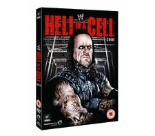 Official WWE Hell in a Cell 2010 DVD