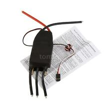 GoolRC 200A Brushless Water  Cooling ESC with 5V/5A SBEC for RC Boat Model V4B4