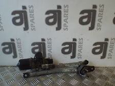 TOYOTA AYGO BLUE 2008 FRONT WIPER MOTOR AND LINKAGE 85010-0H021